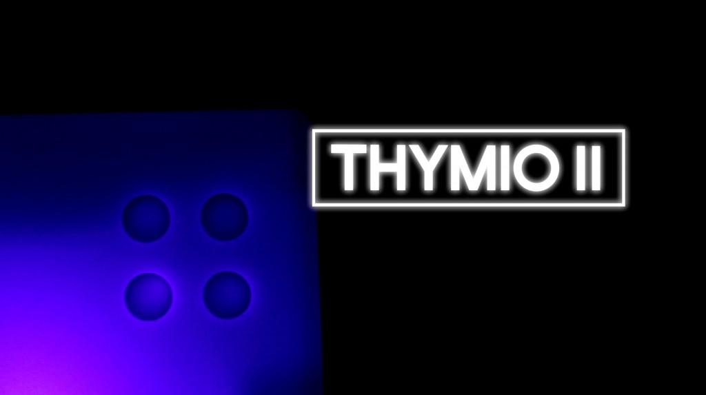 THYMIO II